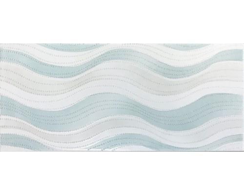 330002 Аккорд / Декоративная настенная плитка / 20х45 см