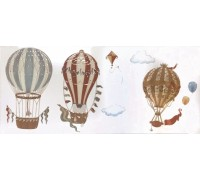 Декоративная облицовочная плитка Аккорд Шары