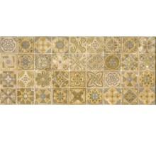 Декоративная облицовочная плитка Арабика (золотой)