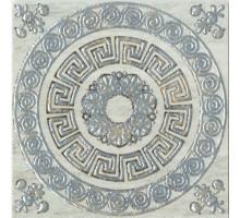 Вставка-квадрат напольная керамогранитная Граффито