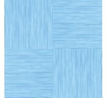 Керамический гранит Моноколор синий